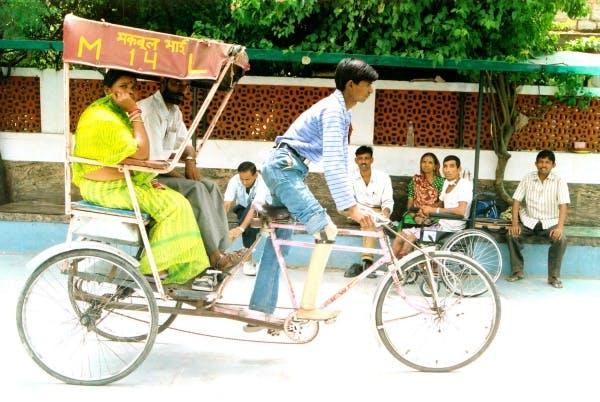 Jaipur foot and below-kneeprosthesis