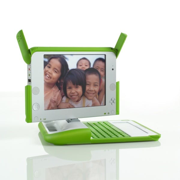 One Laptop per Child, 2007