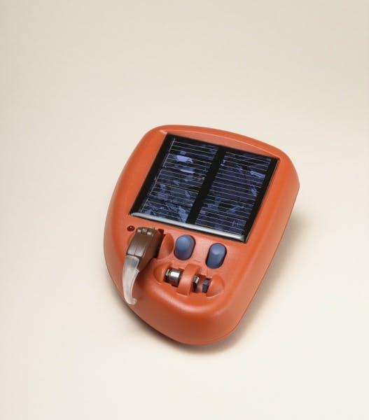 SolarAid, 2003
