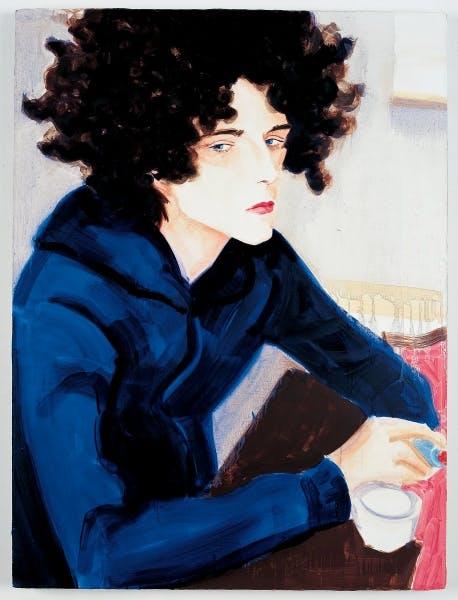 Elizabeth Peyton, Berlin (Tony), 2000