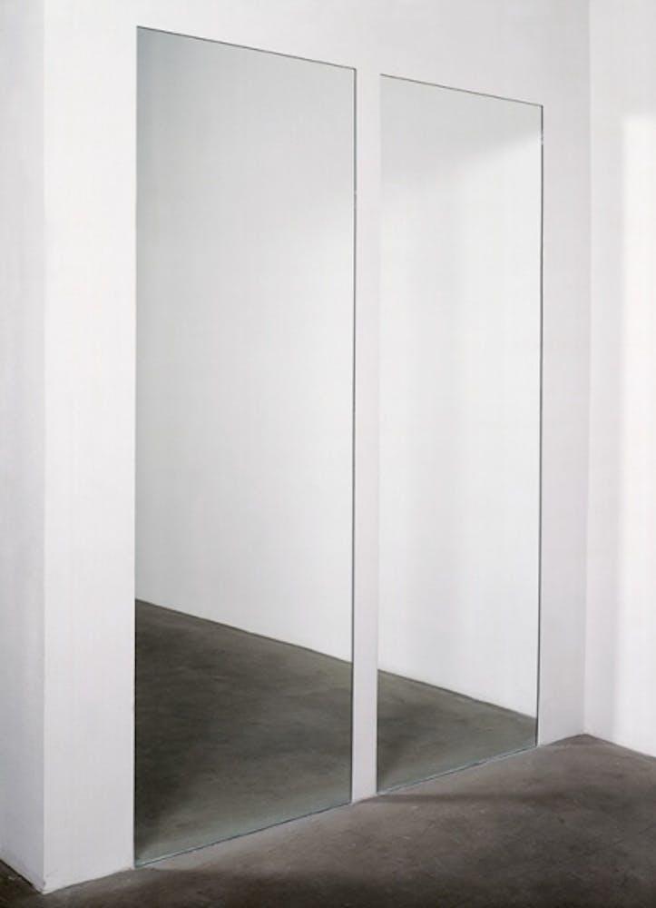 "Felix Gonzalez-Torres, ""Untitled"" (Orpheus, Twice), 1991"