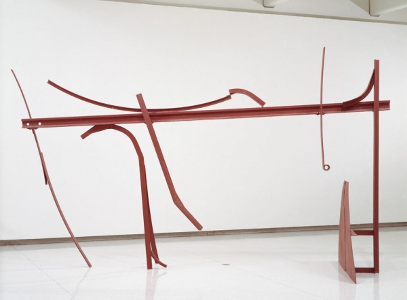 Anthony Caro, Sculpture Three, 1962, 1962