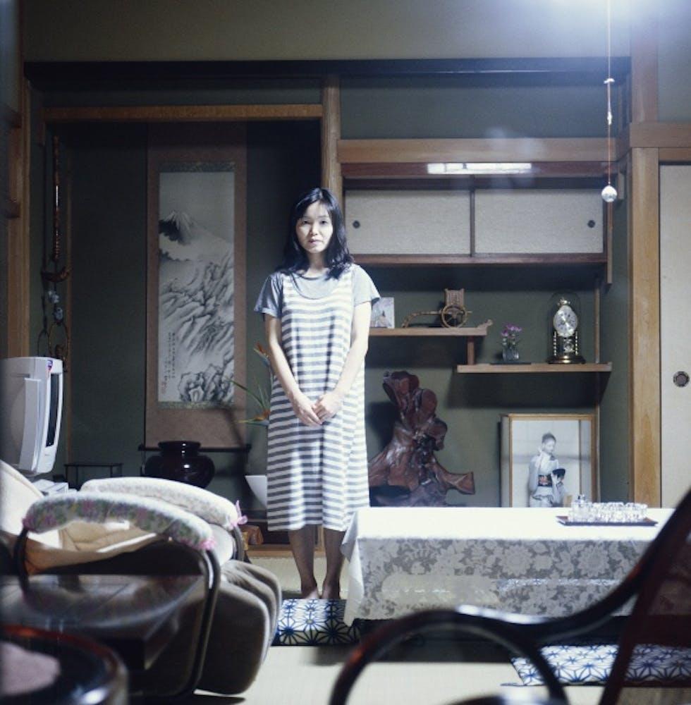 Shizuka Yokomizo, Stranger (6), 1999