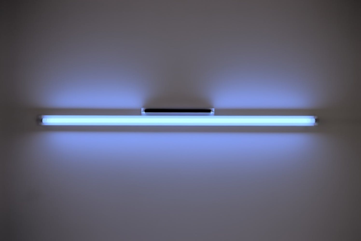 Dan Flavin, untitled, 1963