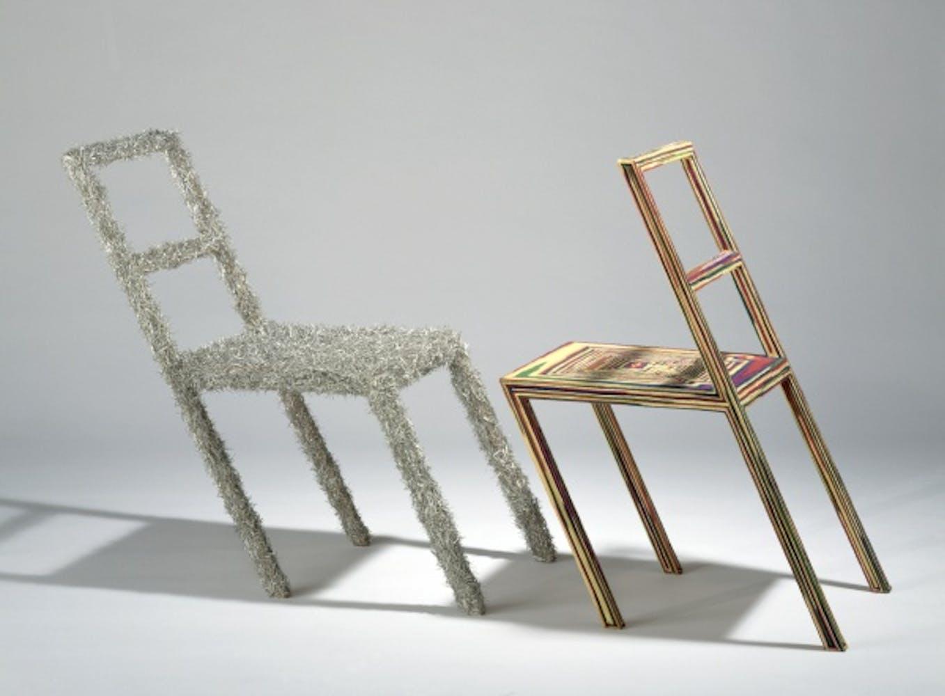 Lucas Samaras, Untitled, 1965