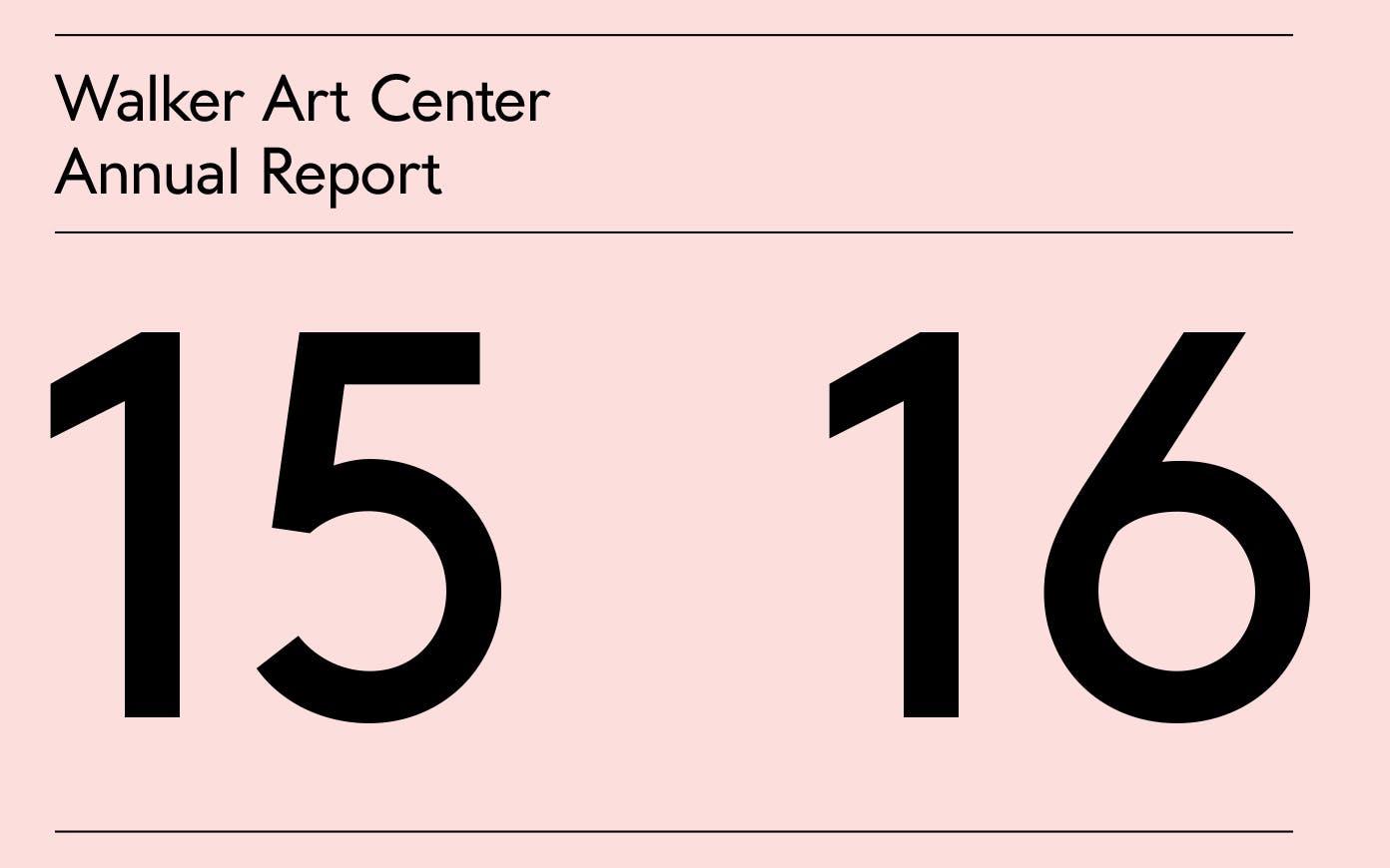 Annual Report 2015-16 PDF thumbnail