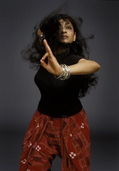 Ananya Chatterjea, 2004