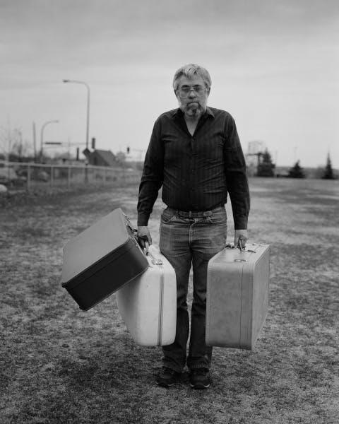 Alec Soth, untitled, 1994