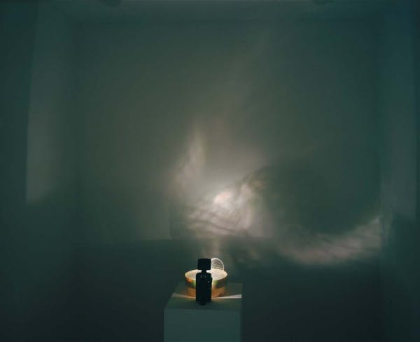 Peter Fischli and David Weiss, Le rayon vert (The Green Light), 1993