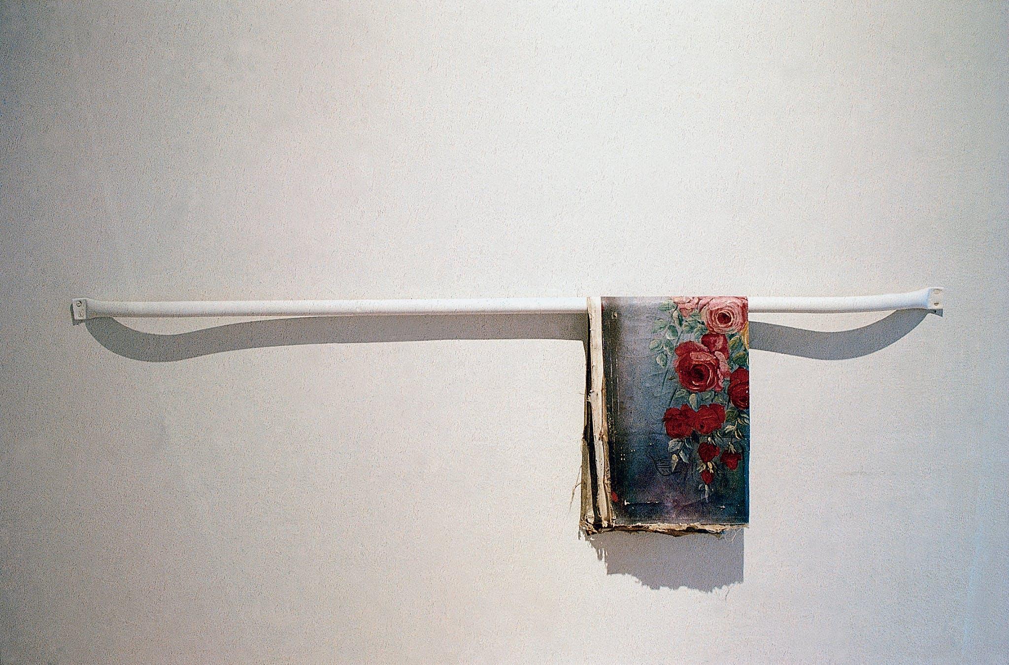 Abraham Cruzvillegas, Objecto útil pero bonito, 1992