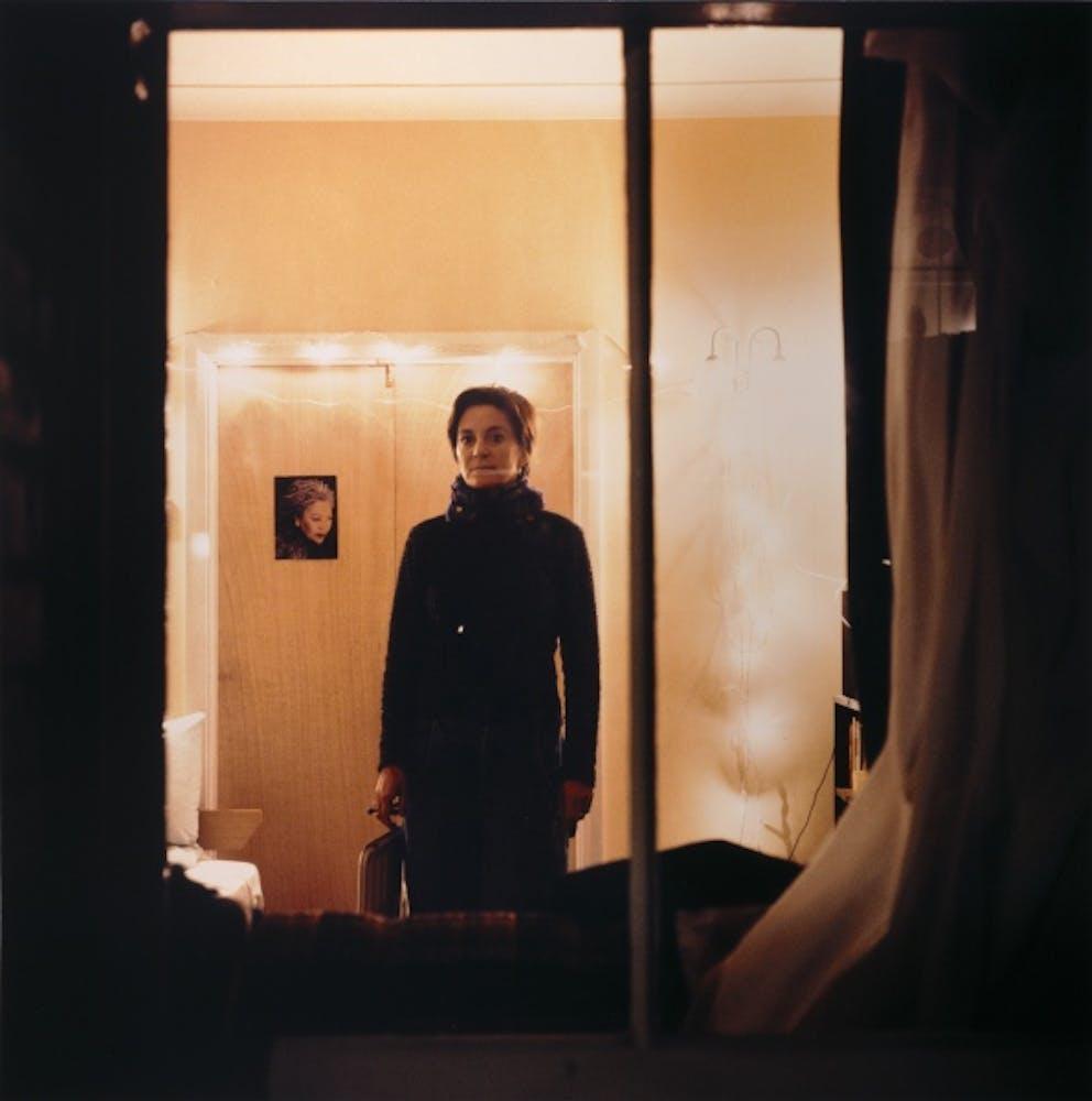 Shizuka Yokomizo, Stranger No. 2, 1999