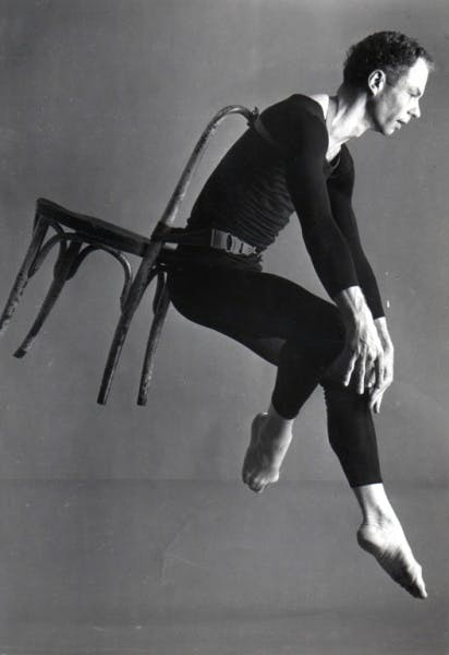 Merce Cunningham Dance Company, Antic Meet
