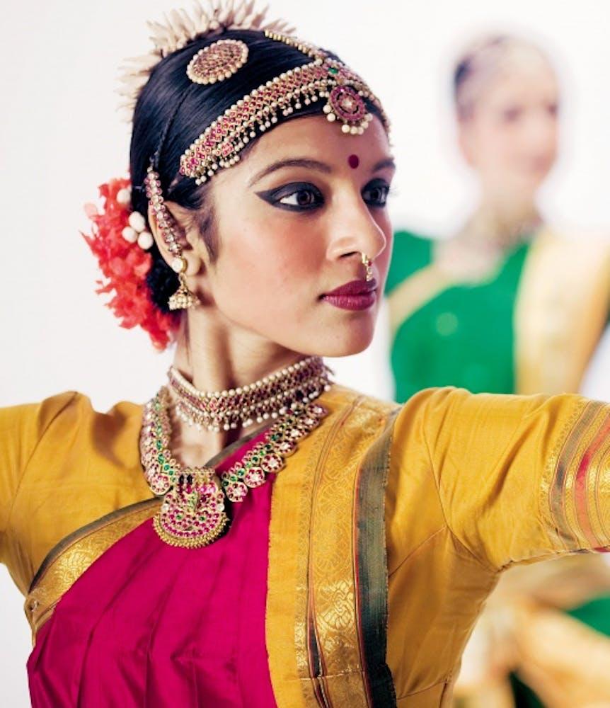 Ragamala Music and DanceTheater