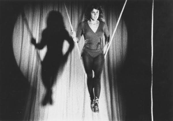 riddles of the sphinx, mulvey, wollen, art film, feminism, feminist, and yet she moves, walker art center, the walker, the walker art center, feminist cinema, women in cinema