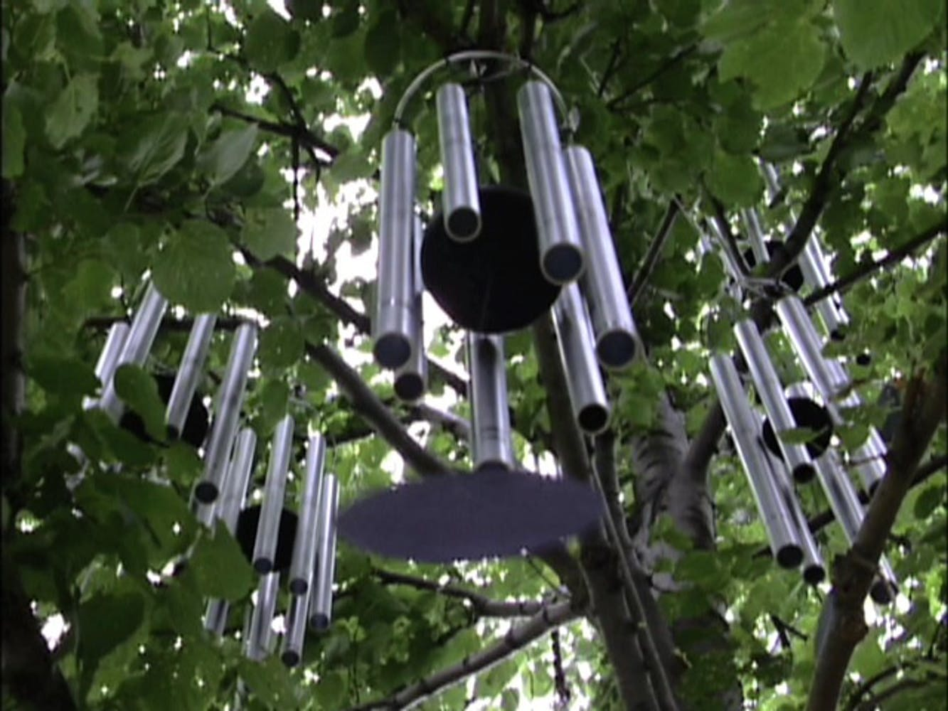 Wind Chime (After Dream) by Pierre Huyghe