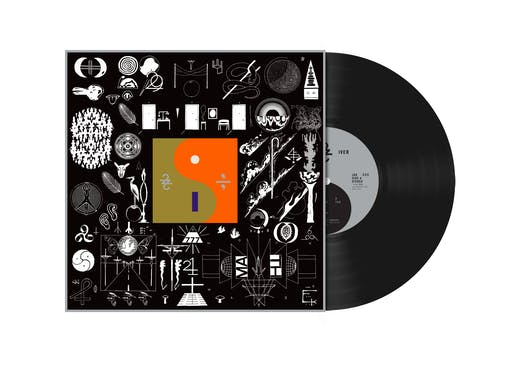 Designing Bon Iver's 22, a Million: An Interview with Eric