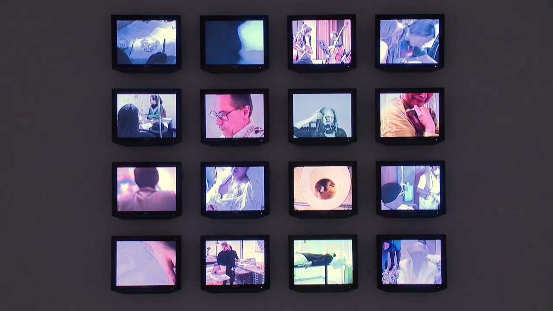Peter Eleey discusses Hannah Wilke's The Intra-Venus Tapes