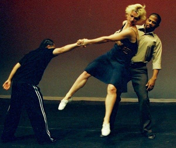 Everett DanceTheatre
