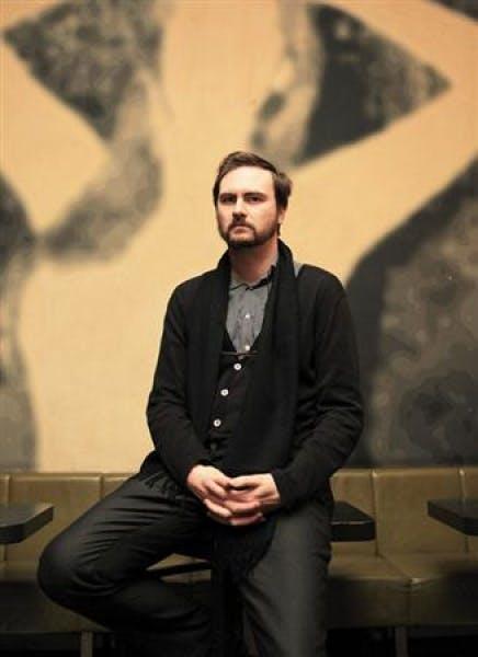 Opening-Day Talk: Dieter Roelstraete on Goshka Macuga