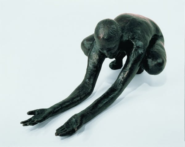Kiki Smith, Untitled1992