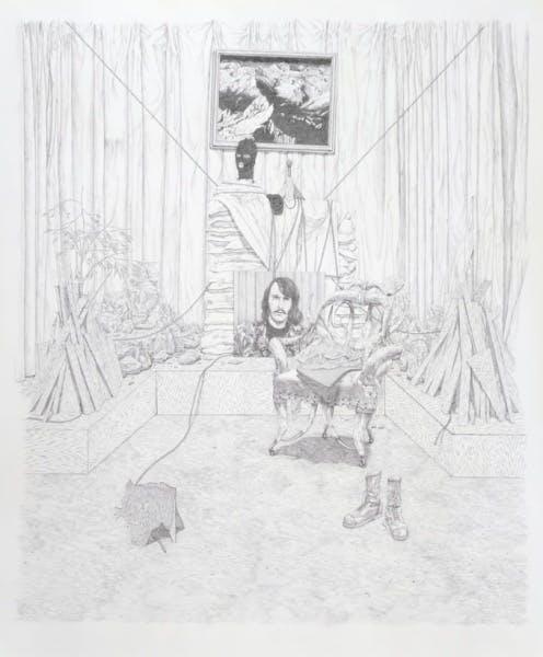 Adam Helms, Winter Solder, 2006