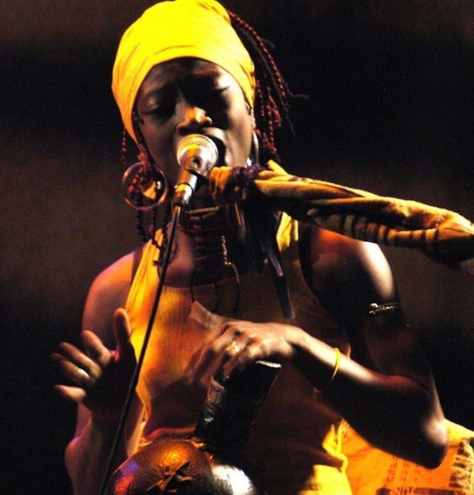 Dobet Gnahoré