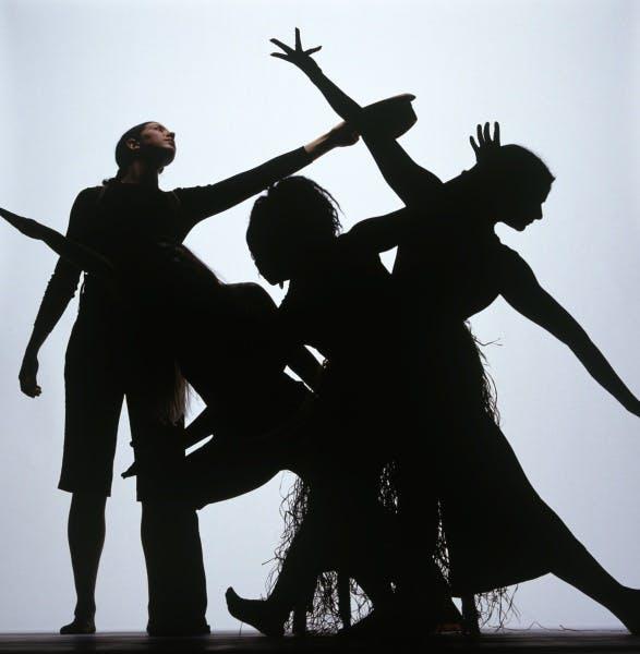 Choreographers' EveningDancers
