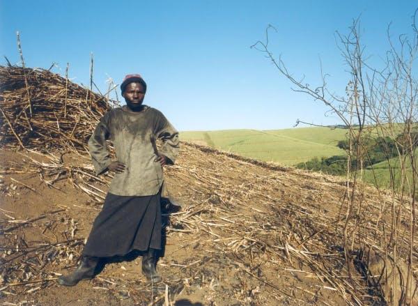 Zwelethu Mthethwa, Untitled, 2003