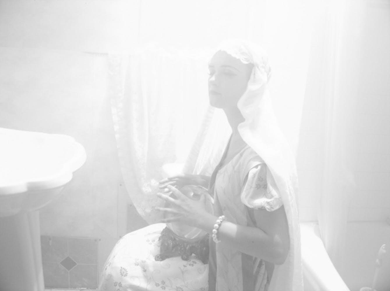 Catherine Sullivan, Triangle of Need, 2007