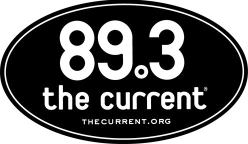 The Current oval logo