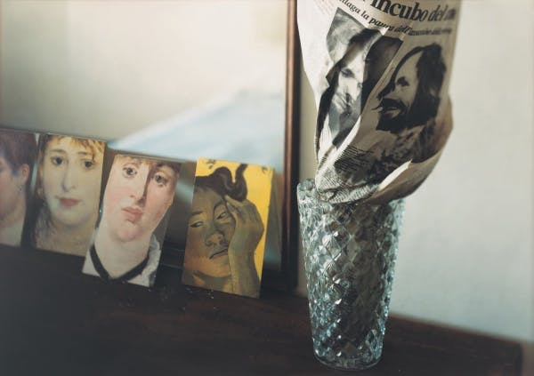 JoAnn Verburg, Still Life with Serial Killers, 1991