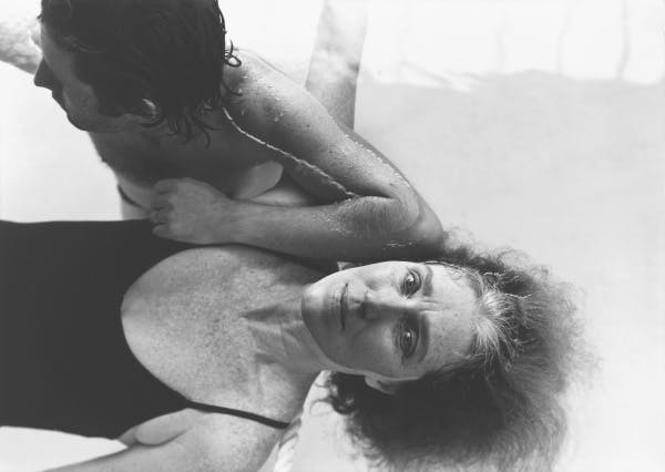 JoAnn Verburg, Untitled (Sally + Ricardo), 1982