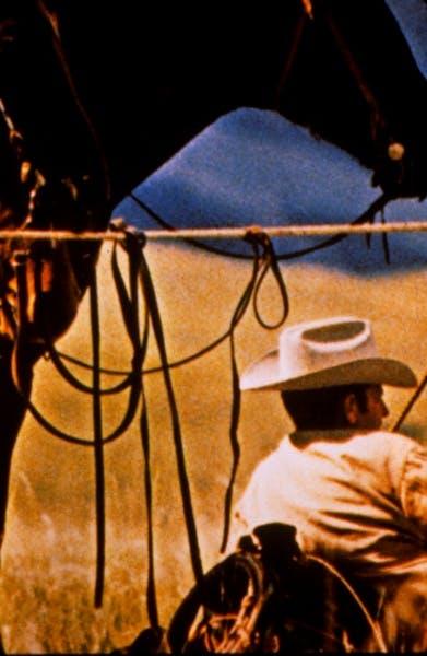 Richard Prince, Untitled (cowboy), 1980-84
