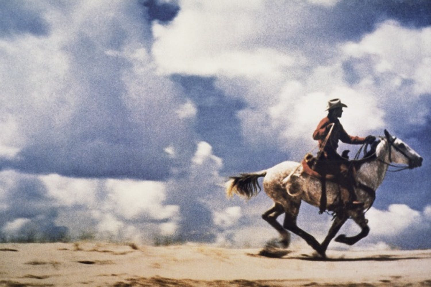Richard Prince, Untitled (cowboy), 1989