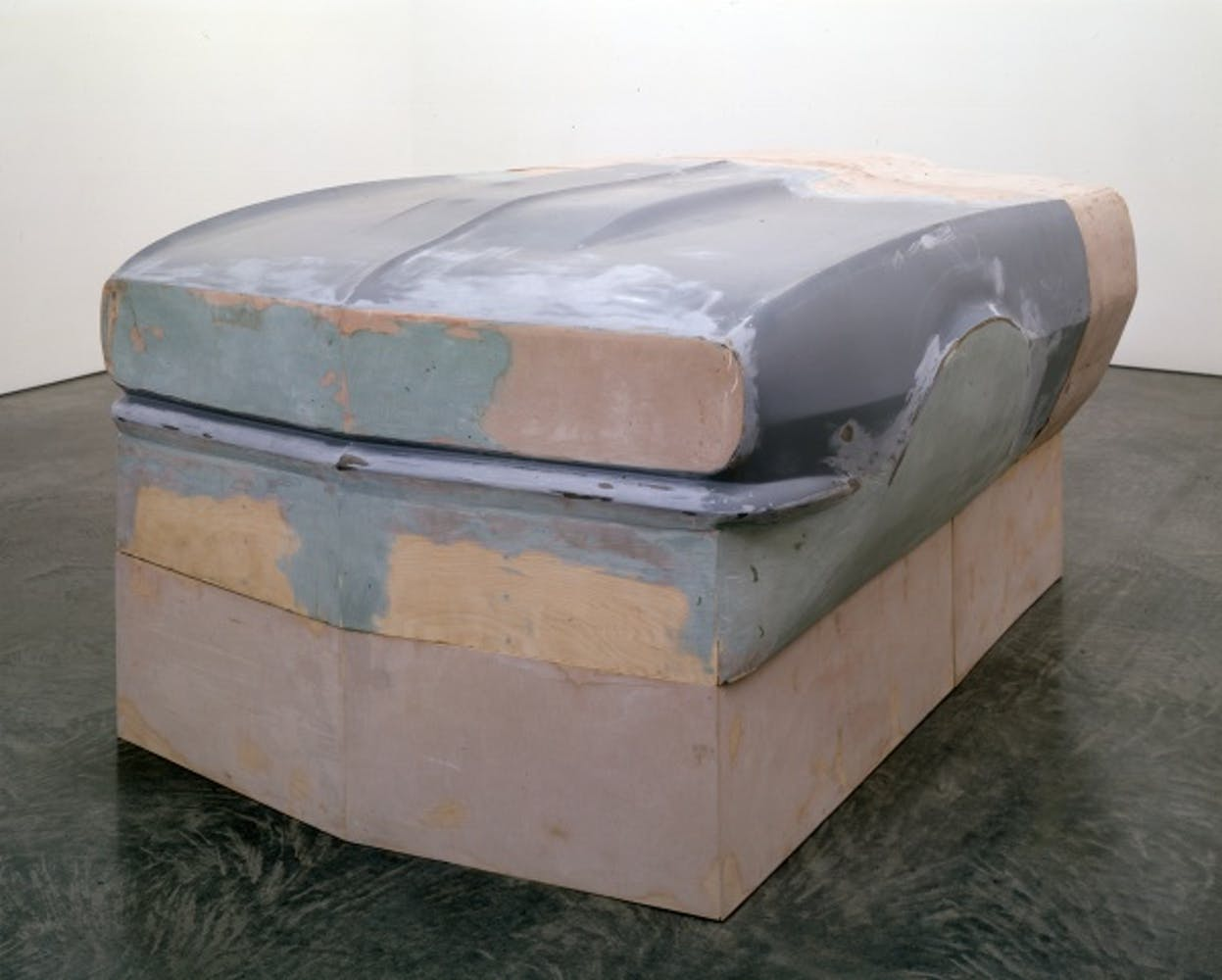 Richard Prince, Continuation, 2004-05