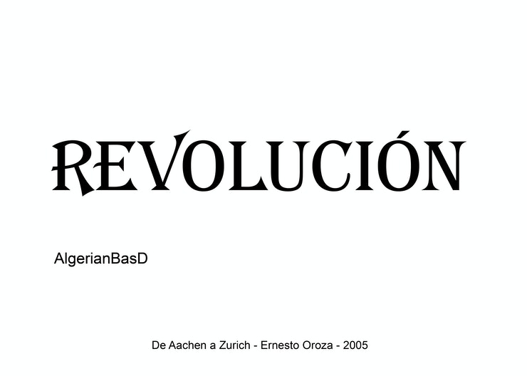 different perspectives of cuban revolution essay David rey looks at the current perspectives the cuban revolution of with the search for impossible diplomatic agreements with the different.