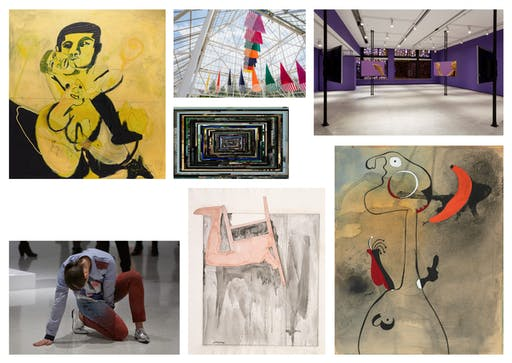 Newest Walker Acquisitions Target Emerging Artists, the Interdisciplinary