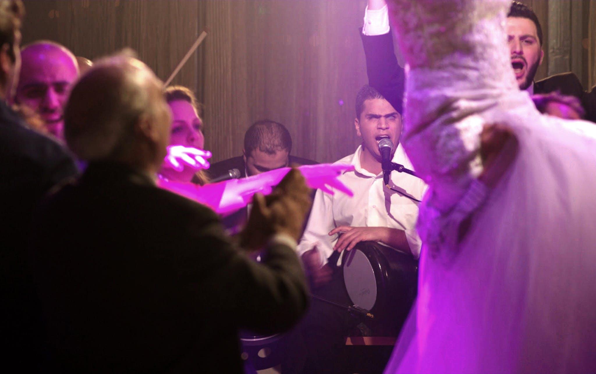 Arab Film Festival Opening Night: Tramontane