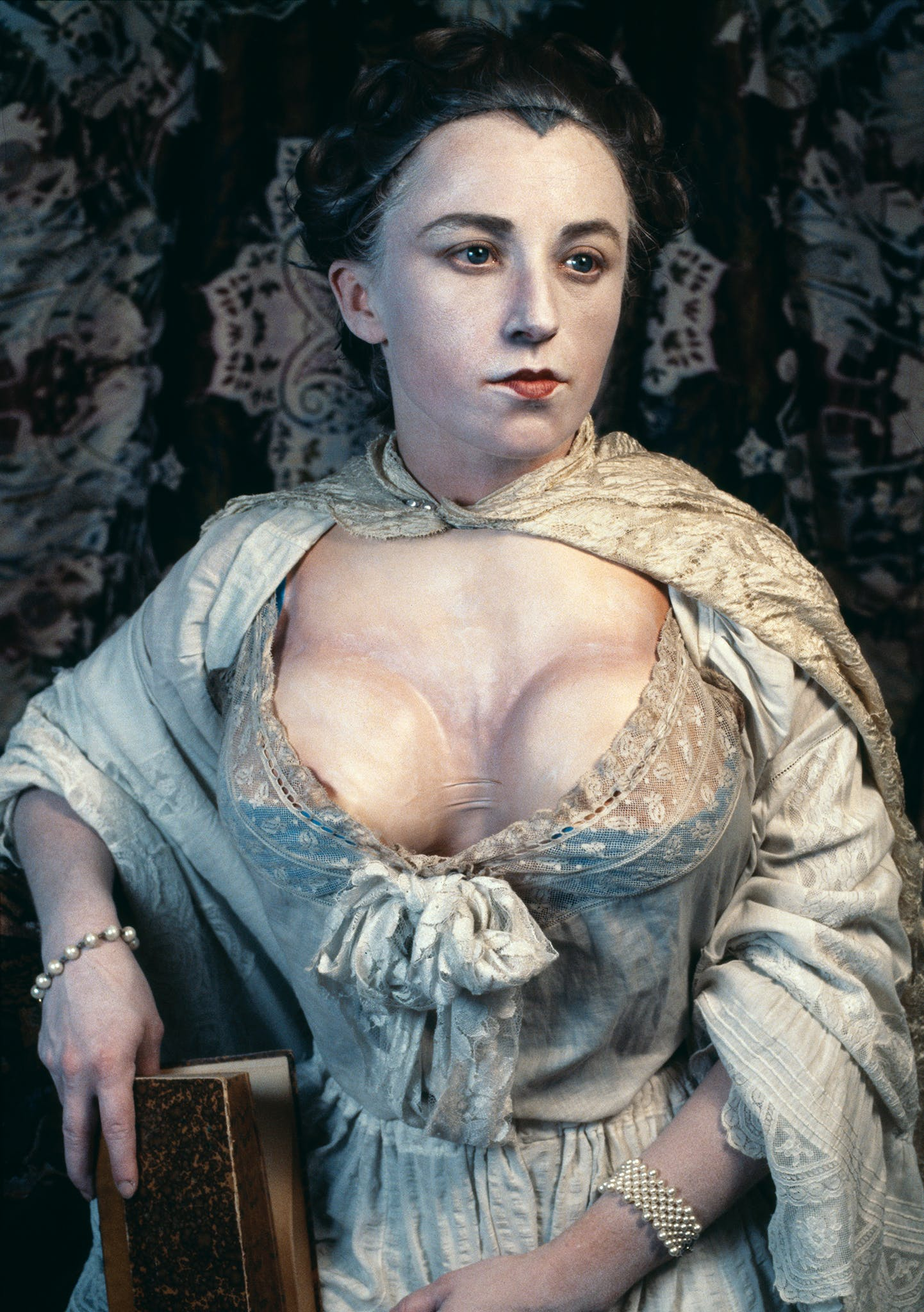 Cindy Sherman, Untitled #183, 1988