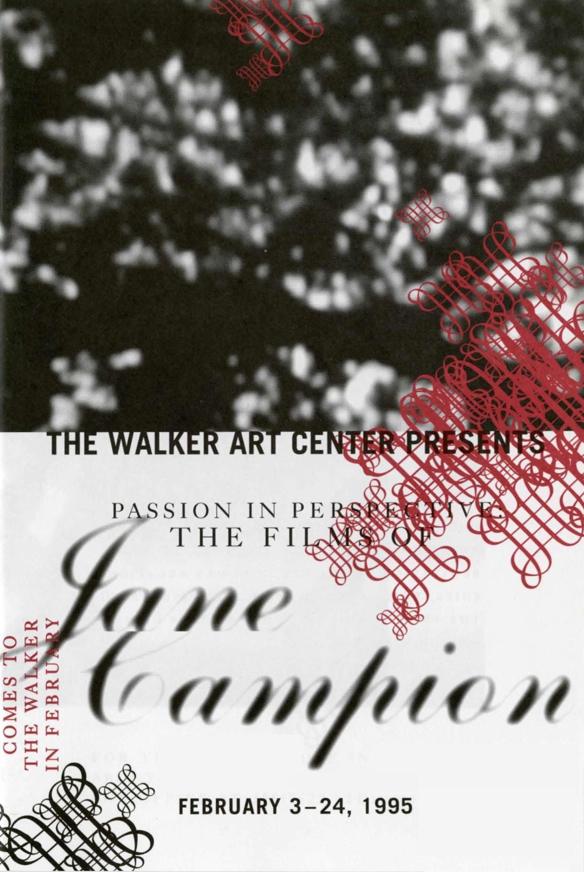 Campion brochure 1