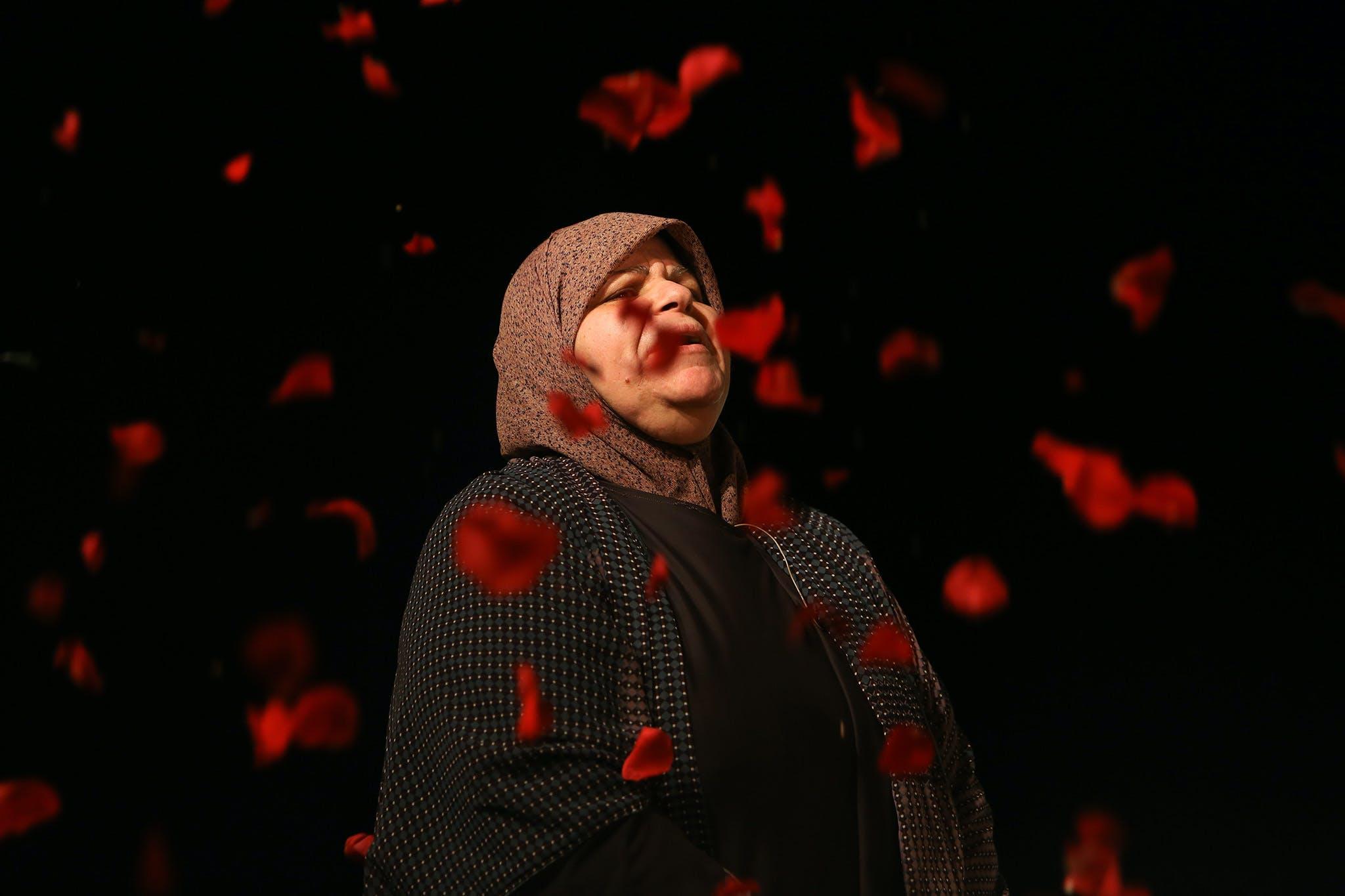 Ali Chahrour: Leila's Death