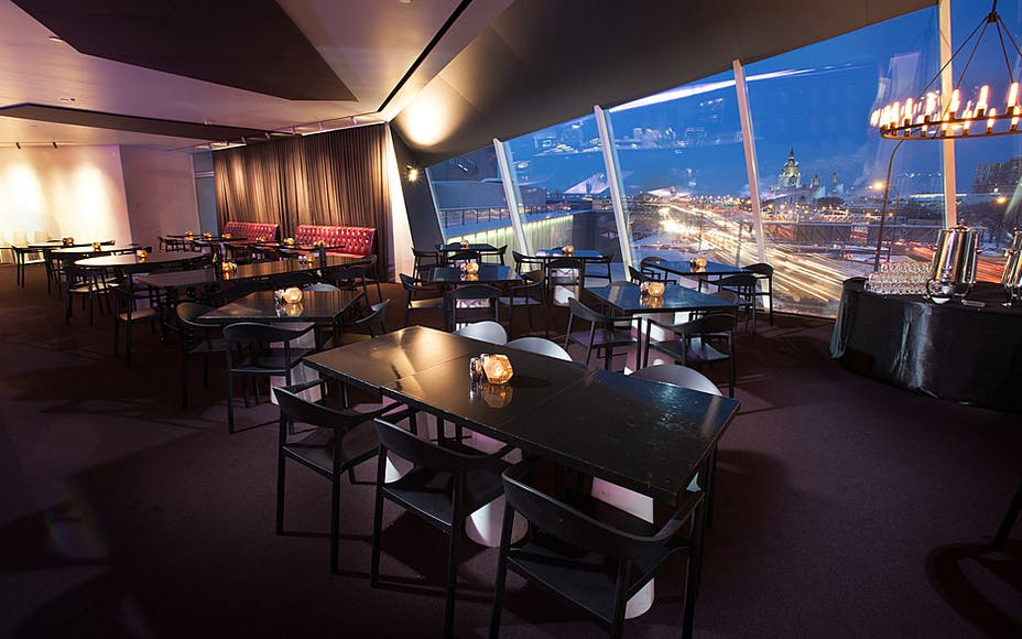 Restaurant Private Room Rental Minneapolis
