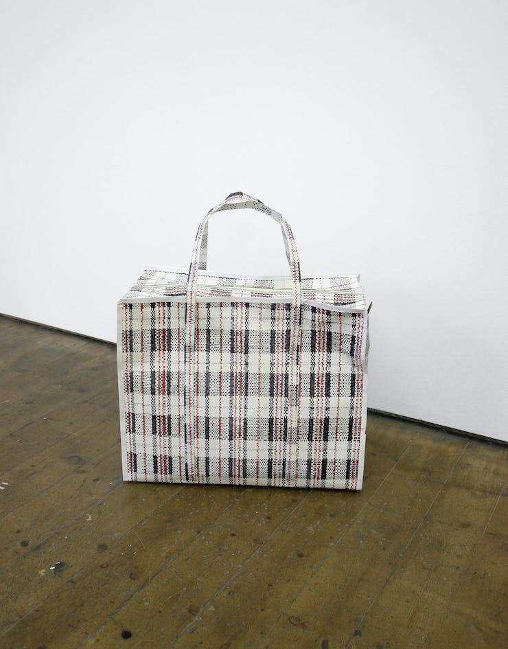 Susan Collis, Refugee, 2007