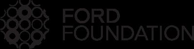 Ford Foundation logo 2020