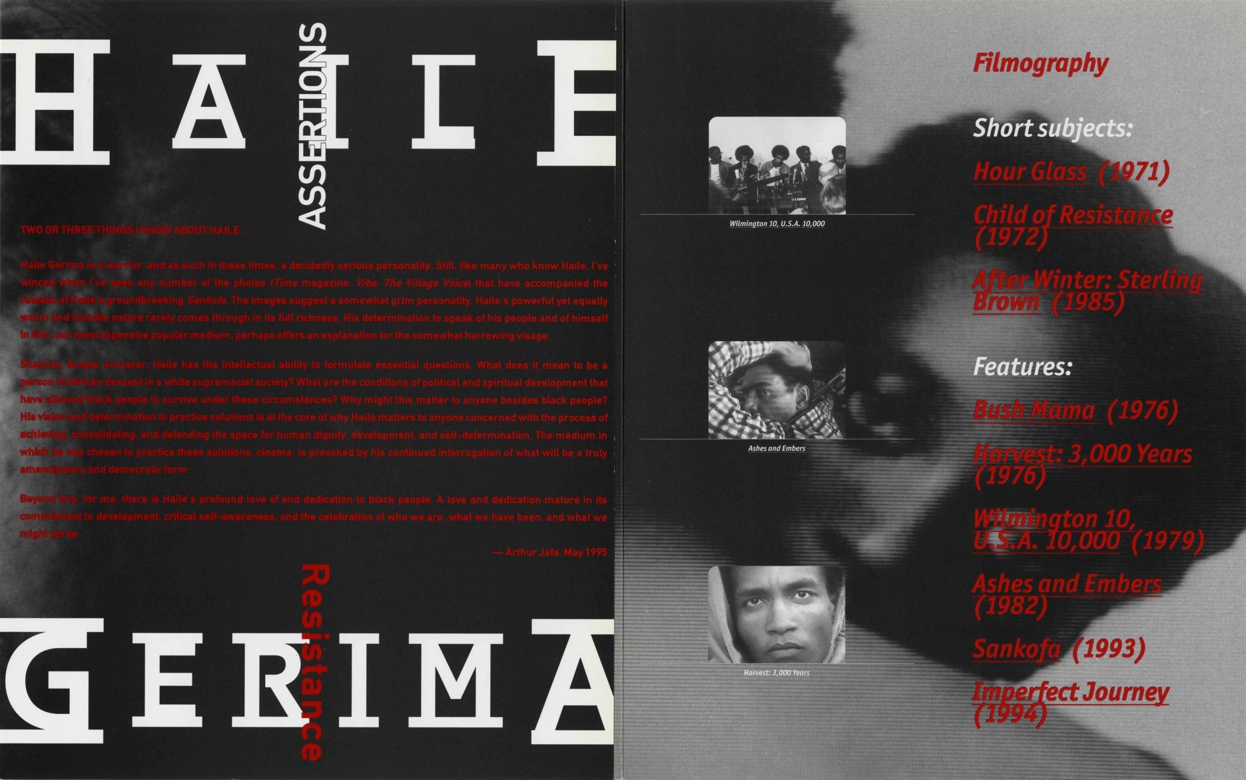 Gerima brochure 2