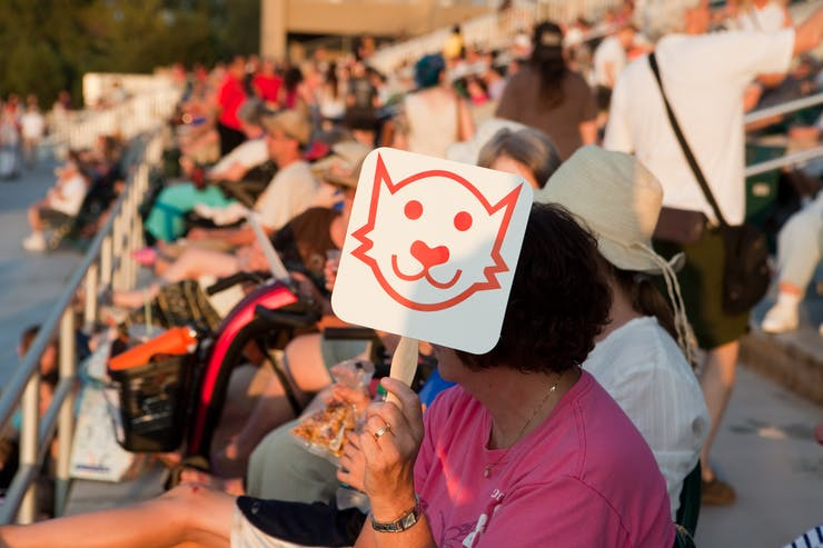 2013 Internet Cat Video Festival
