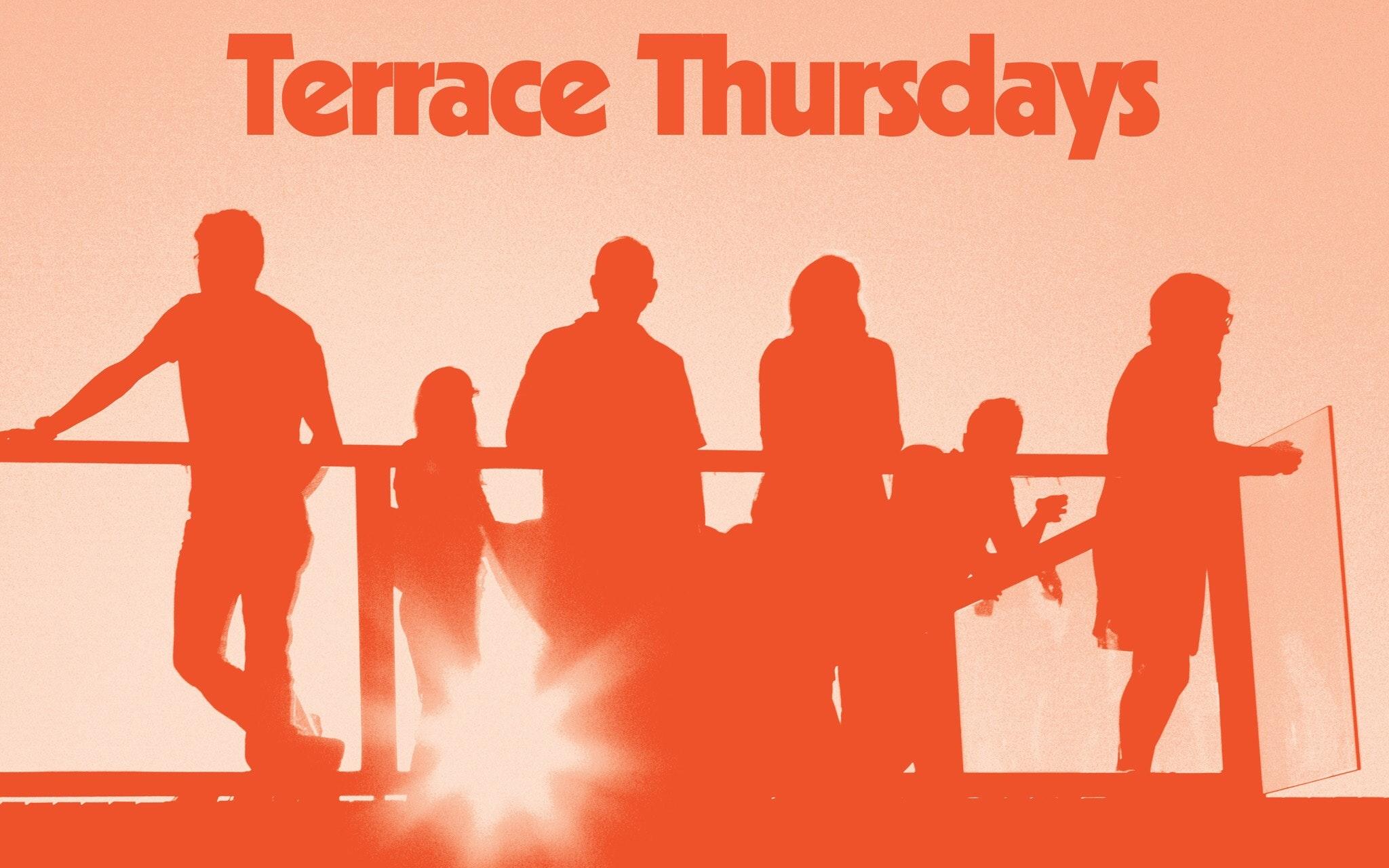 Terrace Thursdays
