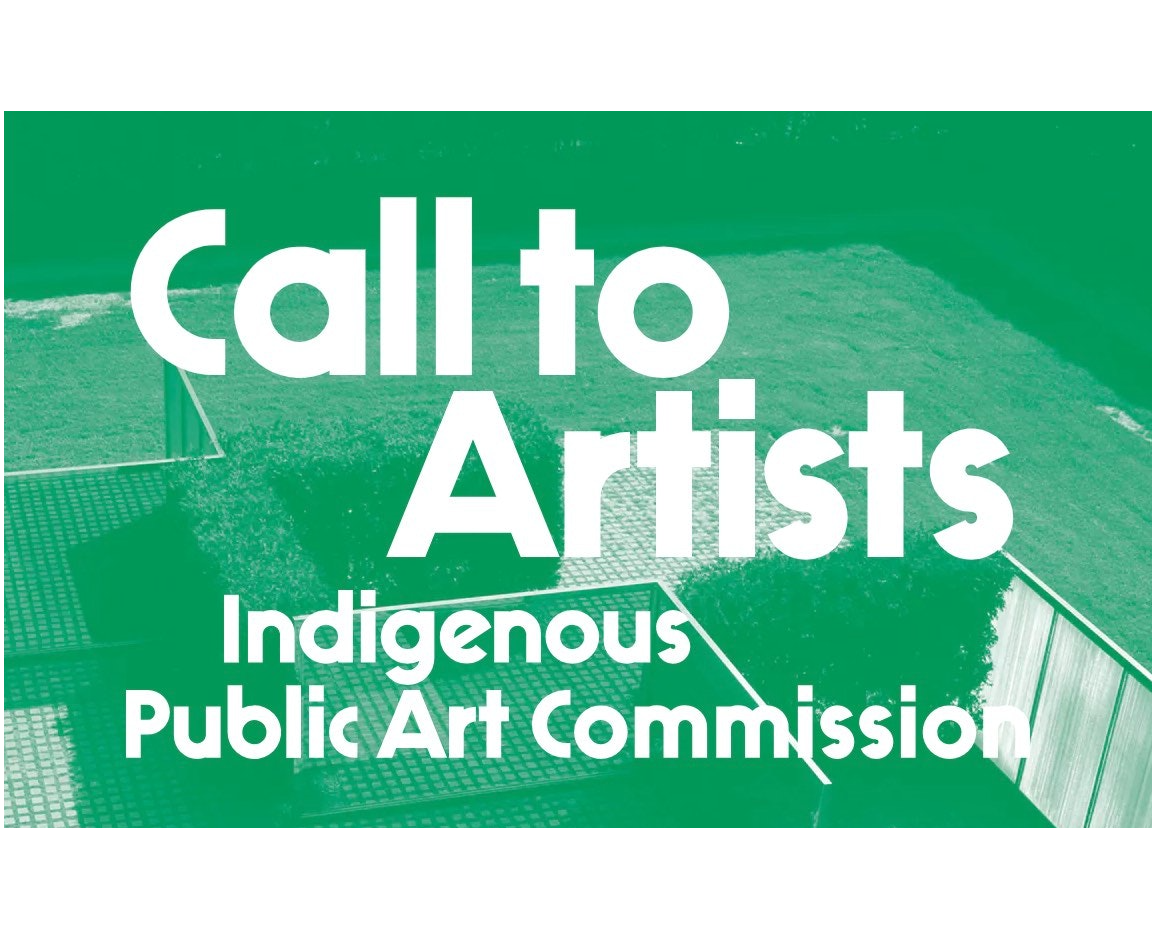 Call to Artists for the Indigenous Public Art Commission