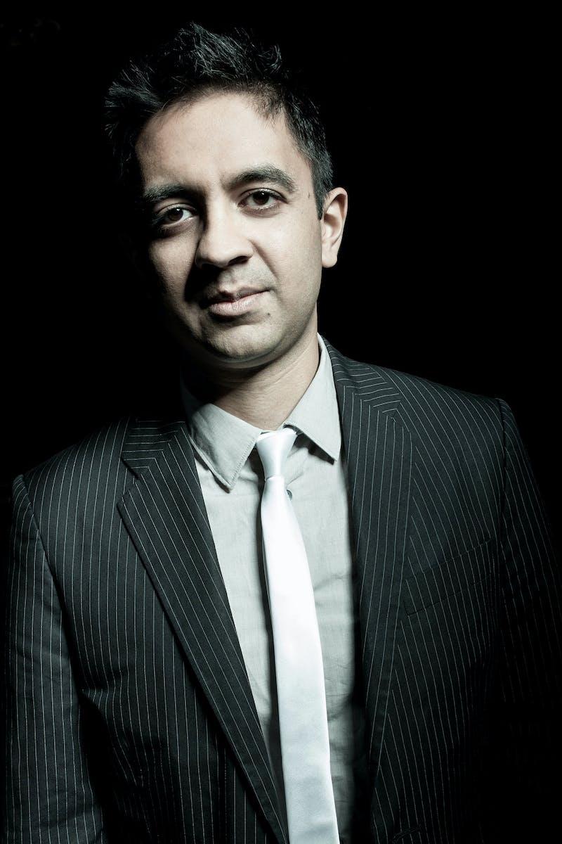 Vijay Iyer (Photo: Barbara Rigon)