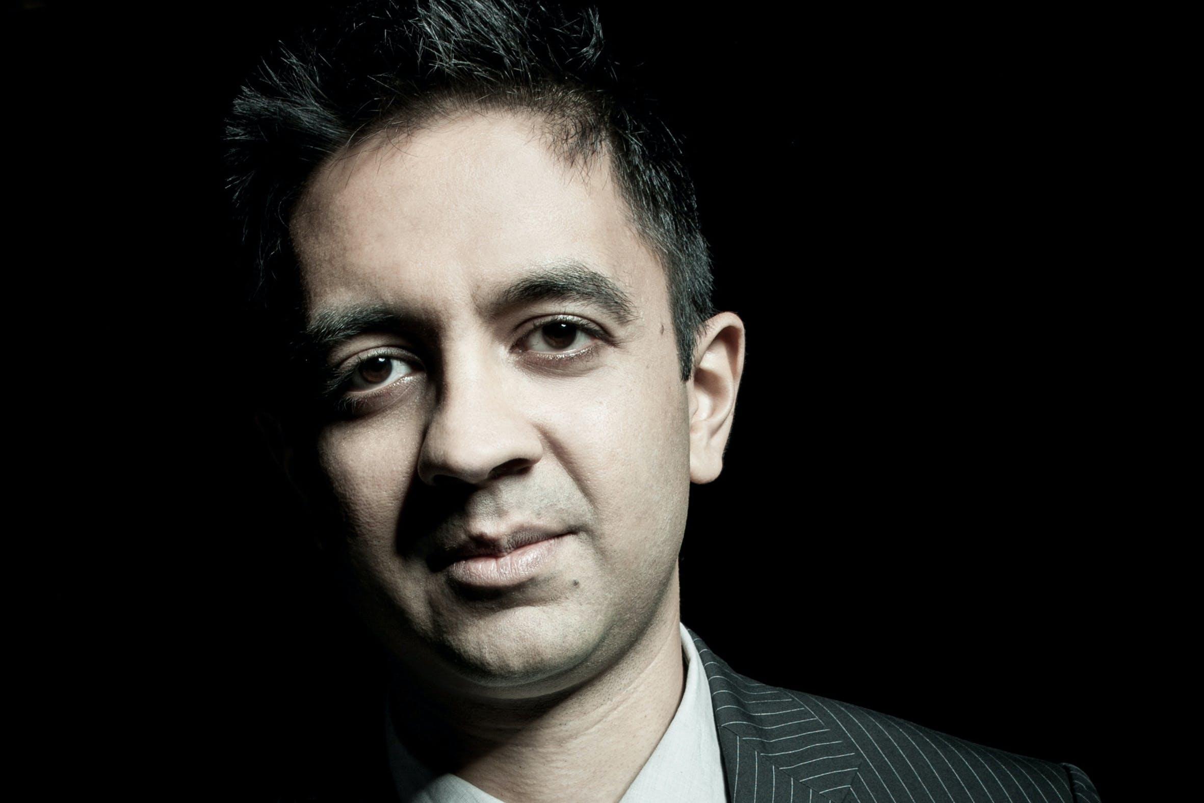 Vijay Iyer & Teju Cole: Blind Spot